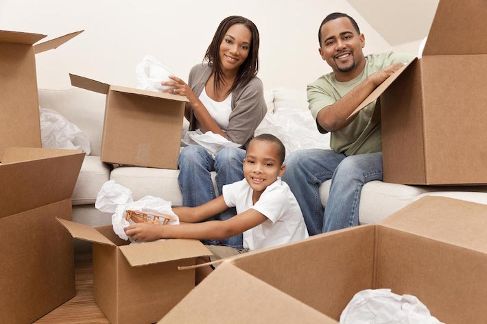 Family Relocation - Fmaily Relocating - Moving - Corporate Housing